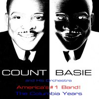 America's #1 Band! — Count Basie & His Orchestra
