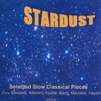 Stardust: Selected Slow Classical Pieces — сборник