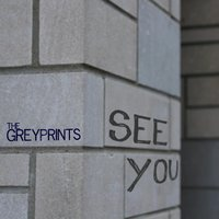 See You — The Greyprints