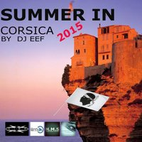 Summer in Corsica — Deep House Nation
