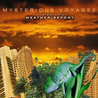 Mysterious Voyages - A Tribute To Weather Report — сборник