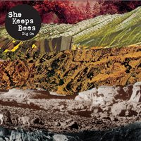Dig On — She Keeps Bees