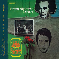 Herb Alpert's Ninth — Herb Alpert & The Tijuana Brass