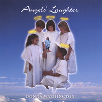 Angels' Laughter — Donna Washington
