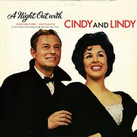 A Night out with Cindy and Lindy — Cindy and Lindy