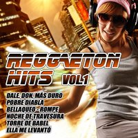 Reggaeton Hits Vol. 1 — сборник