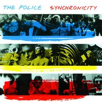 Synchronicity — The Police
