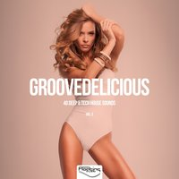 Groovedelicious, Vol. 3 (40 Deep & Tech House Sounds) — сборник