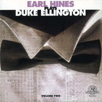 Earl Hines Plays Duke Ellington Vol. II — Earl Hines