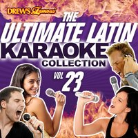 The Ultimate Latin Karaoke Collection, Vol. 23 — The Hit Crew
