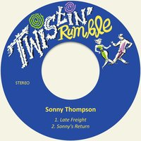 Late Freight — Sonny Thompson