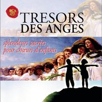Tresors Des Anges — The Choir Of Trinity College, Cambridge