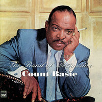The Band of Distinction — Count Basie