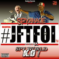 #Jftfoi 2: Spy World K.O! — S-PYanage