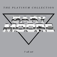 Gary Moore - The Platinum Collection — Gary Moore