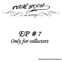 Real Groove Lounge, Part 7 — сборник