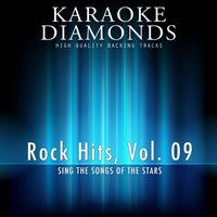 Rock Hits, Vol. 9 — Karaoke Diamonds