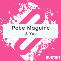 & You - Single — Pete Maguire