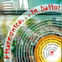 FISARMONICA IN ...BALLO! — Various Artists-Galletti-Boston