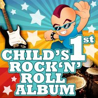 Child's First Rock 'N' Roll Album — Tommy Roe
