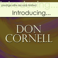 Introducing….Don Cornell — Don Cornell