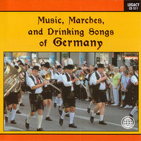 Music, Marches, And Drinking Songs Of Germany — Munich Meistersingers