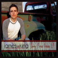 Away from Home EP — James W King