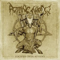 Lucifer over Athens — Rotting Christ
