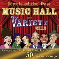 Jewels of the Past: Music Hall and Variety Gems — сборник