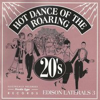 Hot Dance of the Roaring 20's — Edison Lateral Disc Artists
