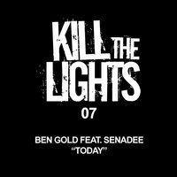 Today — Ben Gold feat. Senadee