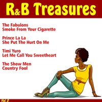 R&B Treasures, Vol. 2 — сборник
