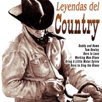 Leyendas del Country — сборник