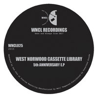 5th Anniversary EP — West Norwood Cassette Library