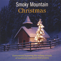 Smoky Mountain Christmas — Al Perkins