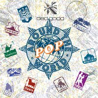 Around the World: Pop — Bob Bradley|Stephen Dymond|Matthew Sanchez