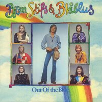 Out Of The Blue — Björn Skifs, Blåblus