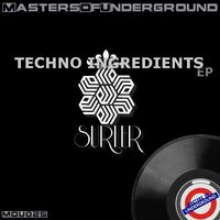 Techno Ingredients EP — Surfer