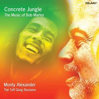 Concrete Jungle: The Music Of Bob Marley — Monty Alexander
