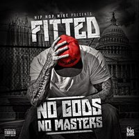 No Gods No Masters — Fitted