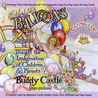 Balloons — Buddy Castle