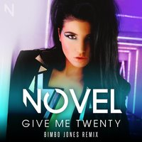 Give Me Twenty — Novel, Bimbo Jones