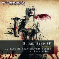 Blood Step EP — ElectroMind