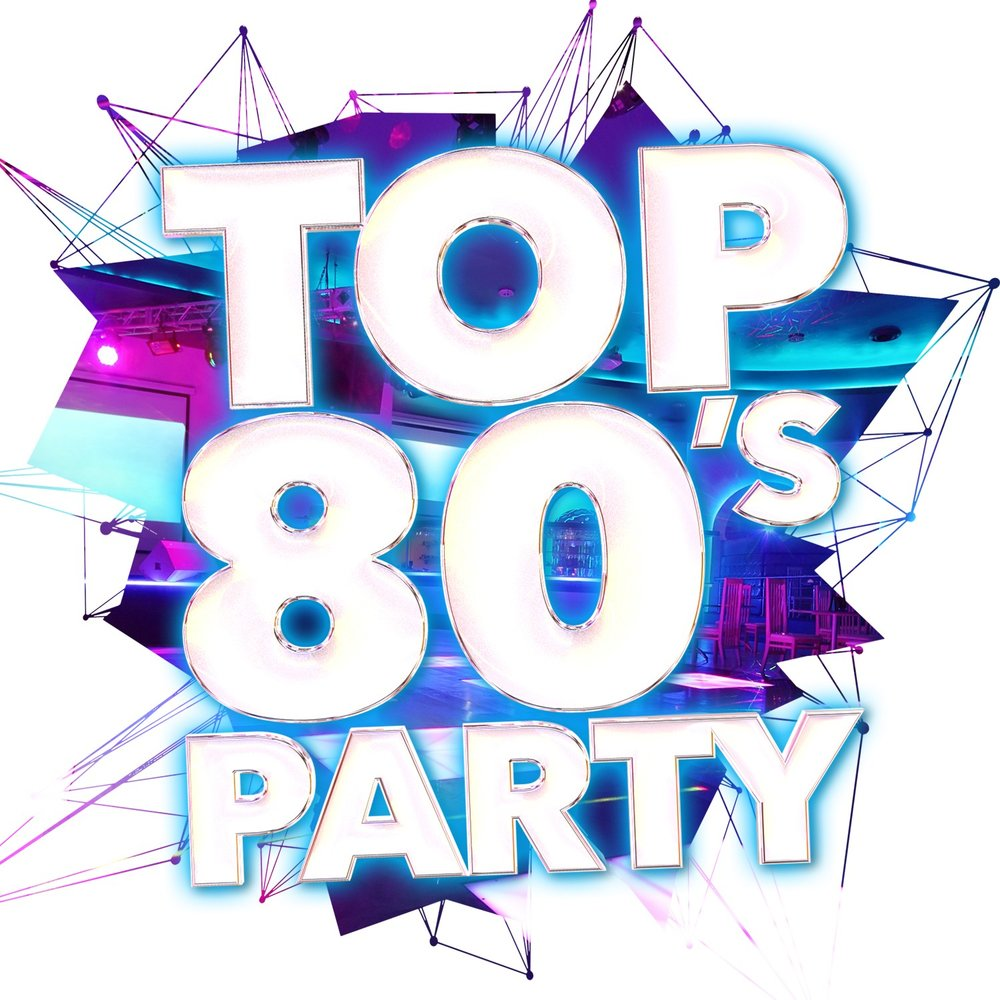 Top 80s Party The Allstars Pop Band Compilation