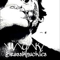 BrassKnuckles — MachineGun Kelly