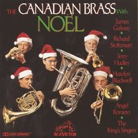 Noel — The Canadian Brass