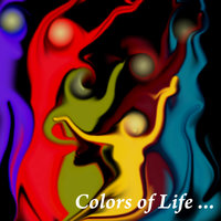 Colors of Life — Ali Atarod