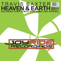 Heaven & Earth — Travis Baxter