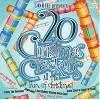 20 Christmas Crackers - All the Fun of Christmas! — Gene Autry