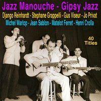 Gipsy Jazz (Jazz manouche) - 40 Tracks — сборник